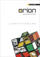Orion import
