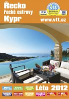 VENUS TRADE AND TOURS - katalog