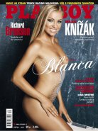 PLAYBOY czech edition